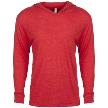 Textiel Sweaters / Sweatshirts Next Level NX6021 Vintage Rood