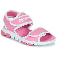 Schoenen Kinderen Outdoorsandalen Reebok Sport WAVE GLIDER III Roze