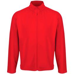 Textiel Heren Fleece Regatta RG117 Klassiek rood