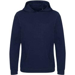Textiel Heren Sweaters / Sweatshirts Ecologie EA040 Marine