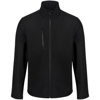 Textiel Heren Jacks / Blazers Regatta TRA610 Zwart/Zwart