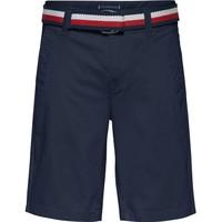 Textiel Jongens Korte broeken / Bermuda's Tommy Hilfiger SORTA Marine