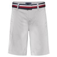 Textiel Jongens Korte broeken / Bermuda's Tommy Hilfiger FORTA Wit