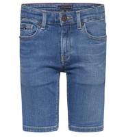 Textiel Jongens Korte broeken / Bermuda's Tommy Hilfiger KAHUI Blauw