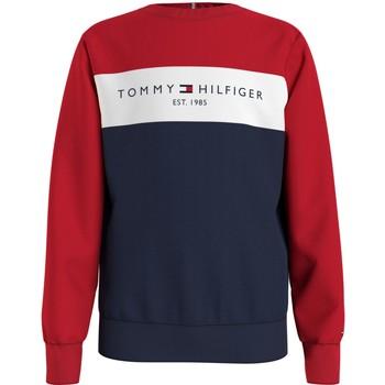 Textiel Jongens Sweaters / Sweatshirts Tommy Hilfiger KB0KB06596-0SM Multicolour