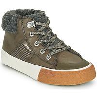 Schoenen Lage sneakers Victoria Tribu Wit