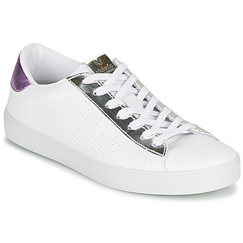Schoenen Dames Lage sneakers Victoria Tribu Wit