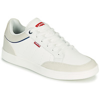 Schoenen Heren Lage sneakers Levi's BILLY 2.0 Wit