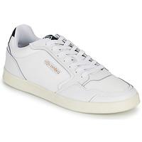 Schoenen Heren Lage sneakers Umbro KYLER Wit / Zwart