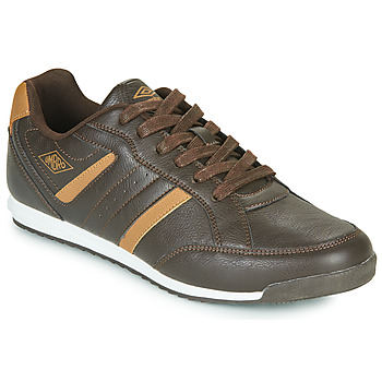 Schoenen Heren Lage sneakers Umbro IVERY Brown