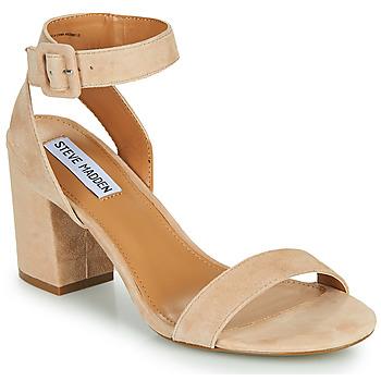 Schoenen Dames Sandalen / Open schoenen Steve Madden MALIA Beige
