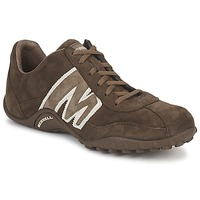 Schoenen Heren Lage sneakers Merrell SPRINT BLAST LTR Brown