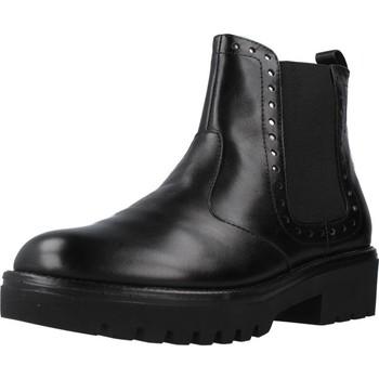 Schoenen Dames Laarzen Stonefly PERRY II Zwart