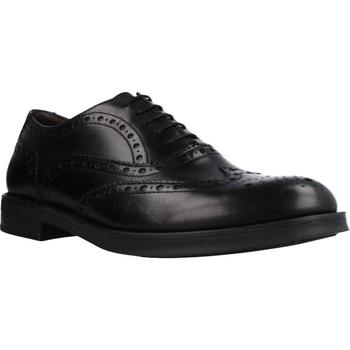 Schoenen Heren Klassiek Stonefly CLASS II Zwart