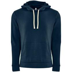 Textiel Sweaters / Sweatshirts Next Level NX9303 Middernacht marine