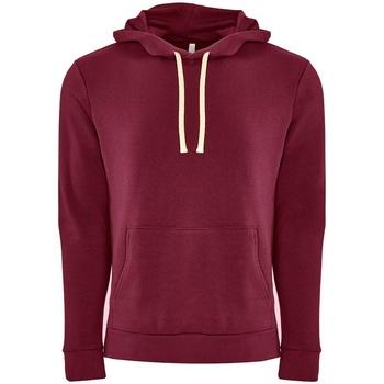 Textiel Heren Sweaters / Sweatshirts Next Level NX9303 Marron