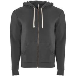 Textiel Heren Sweaters / Sweatshirts Next Level NX9602 Zwaar metaal