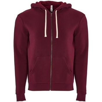 Textiel Sweaters / Sweatshirts Next Level NX9602 Marron