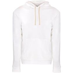 Textiel Sweaters / Sweatshirts Next Level NX9303 Wit