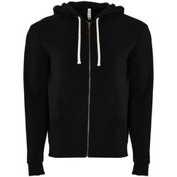 Textiel Sweaters / Sweatshirts Next Level NX9602 Zwart