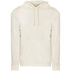 Textiel Sweaters / Sweatshirts Next Level NX9303 Natuurlijk