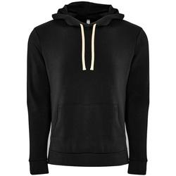 Textiel Sweaters / Sweatshirts Next Level NX9303 Zwart