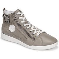 Schoenen Dames Hoge sneakers Pataugas PALME/N F2E Taupe