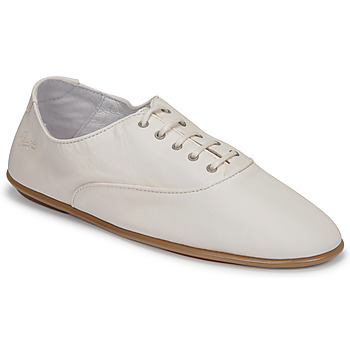 Schoenen Dames Derby Pataugas SULLY F2G Wit
