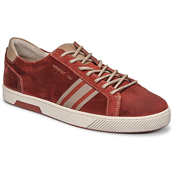 Schoenen Heren Lage sneakers Pataugas MARIUS/CR H2G Orange