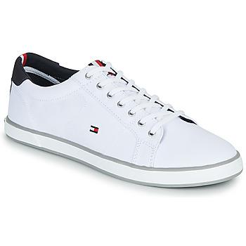 Schoenen Heren Lage sneakers Tommy Hilfiger H2285ARLOW 1D Wit
