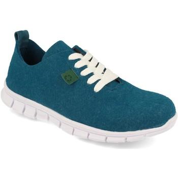 Schoenen Dames Lage sneakers Cdn ECO01 Azul