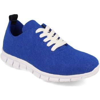 Schoenen Dames Lage sneakers Cdn ECO01 Marino