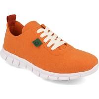 Schoenen Dames Lage sneakers Cdn ECO01 Naranja