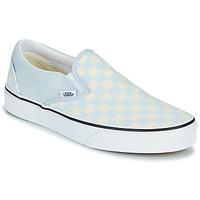 Schoenen Instappers Vans CLASSIC SLIP ON Blauw