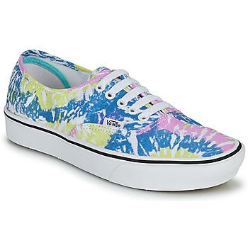 Schoenen Dames Lage sneakers Vans COMFYCUSH AUTHENTIC Multicolour