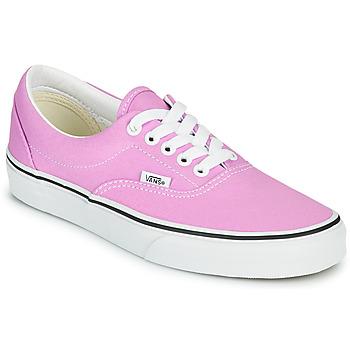 Schoenen Dames Lage sneakers Vans ERA  lilas