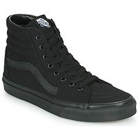 Schoenen Heren Hoge sneakers Vans SK8 HI Zwart