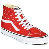 Schoenen Hoge sneakers Vans SK8 HI TAPERED Rood