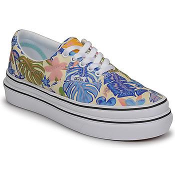 Schoenen Dames Lage sneakers Vans SUPER COMFYCUSH ERA Multicolour
