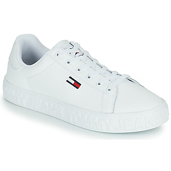 COOL TOMMY JEANS SNEAKER