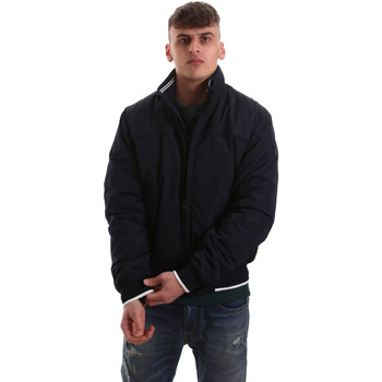 Textiel Heren Jacks / Blazers Navigare NV67062 Blauw
