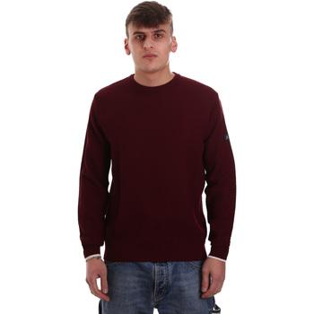 Textiel Heren Truien Navigare NV10251 30 Rood