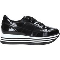 Schoenen Dames Sneakers Grace Shoes MAR001 Zwart