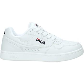 Schoenen Kinderen Sneakers Fila 1010787 Blanc