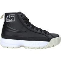 Schoenen Dames Sandalen / Open schoenen Fila 1011022 Noir