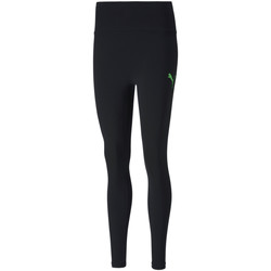 Textiel Dames Leggings Puma 598959 Zwart