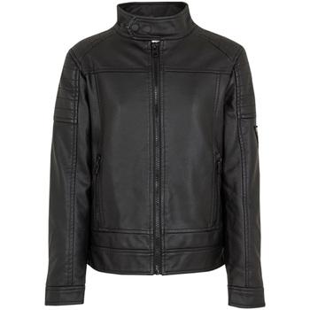 Textiel Kinderen Jacks / Blazers Losan 023-2000AL Zwart