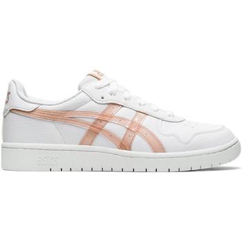 Schoenen Dames Sneakers Asics 1192A208 Wit