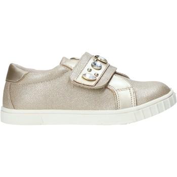 Schoenen Kinderen Sneakers Chicco 01064512000000 Goud