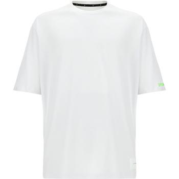 Textiel Heren T-shirts & Polo's Freddy F0ULTT2 Wit